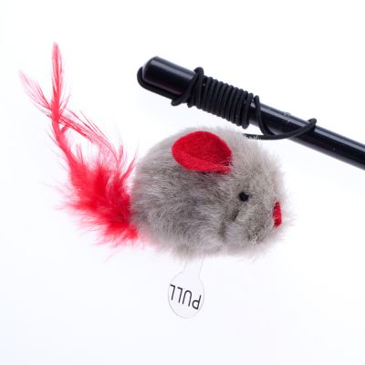Sound-Mouse Cat Toy