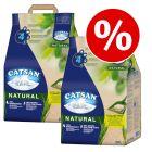 Sparepakke: Catsan kattegrus