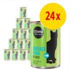 Sparepakke: Cosma Original i gelé 24 x 400 g