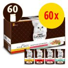 "Sparepakke Gourmet ""A la Carte"" 60 x 85 g"