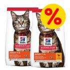 Sparepakke: Hill's Science Plan kattefoder
