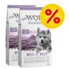 Sparepakke Little Wolf of Wilderness Junior