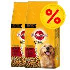 Sparepakke Pedigree hundefoder