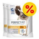 Sparepakke Perfect Fit kattefoder