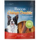 Sparepakke: Rocco Chings Double