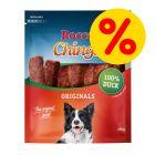 Sparepakke: Rocco Chings hundesnack