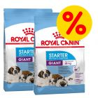 Sparepakke Royal Canin Size Giant hundefoder