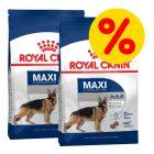 Sparepakke Royal Canin Size Maxi hundefoder
