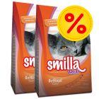 Sparepakke: Smilla kattefoder