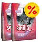 Sparepakke: Smilla Specialfoder