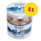Sparepakke Wolf of Wilderness Frysetørrede hundesnacks