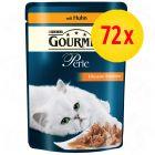 Sparepakke: 72 x 85 g Gourmet Perle