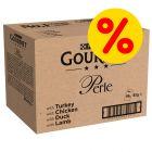 Sparepakke: 96 x 85 g Gourmet Perle