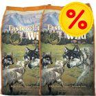 Sparepakke: 2 x 12,2 kg Taste of the Wild Puppy