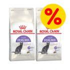 Sparepakke: 2 x Royal Canin kattefoder
