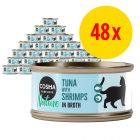 Sparpack: Cosma Nature 48 x 70 g