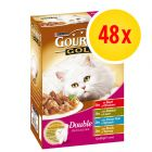 Sparpack: Gourmet Gold 48 x 85 g