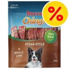 Sparpack: Rocco Chings Steak Style