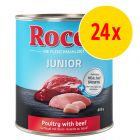 Sparpack: Rocco Junior 24 x 400 g