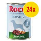 Sparpack: Rocco Sensitive 24 x 400 g
