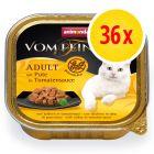 Sparpack: Animonda vom Feinsten Adult NoGrain in Sauce 36 x 100 g