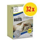 Sparpack: Bozita Feline Funktion 32 x 190 g