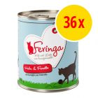 Sparpack: Feringa Menu Duo 36 x 800 g