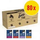 """Sparpack: Latz """"As good as it looks"""" Adult Pouches 80 x 85 g"""