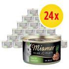 Sparpack: Miamor Fine Filets 24 x 100 g