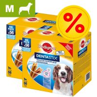 Sparpack Pedigree Dentastix Daily Oral Care, M