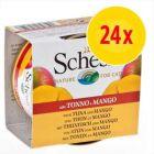 Sparpack: Schesir Fruit 24 x 75 g