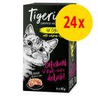 Sparpack: Tigeria  24 x 85 g