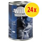 Sparpack: Wild Freedom Adult 24 x 400 g