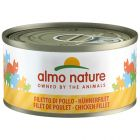 Sparpack: 12 x 70 g Almo Nature