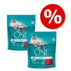 Sparpaket: 6 x 800 g Purina ONE