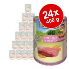 Sparpaket MAC's Adult 24 x 400 g