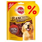 Sparpaket Pedigree Ranchos Originals 7 x 70 g