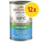 Sparpaket Almo Nature HFC 12 x 140 g