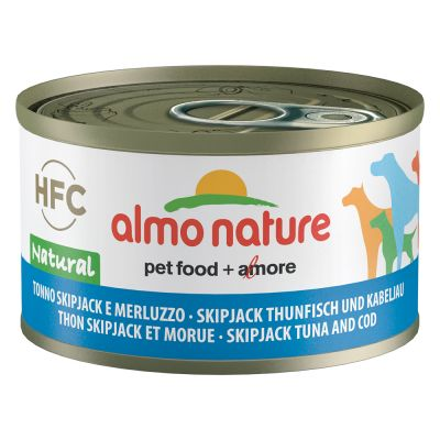 Sparpaket: Almo Nature HFC 24 x 95 g