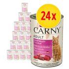 Sparpaket Animonda Carny Adult 24 x 400 g