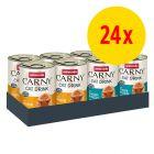 Sparpaket Animonda Carny Cat Drink 24 x 140 ml