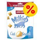 Sparpaket Animonda Milkies 4 x 120 g