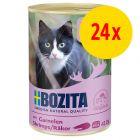 Sparpaket Bozita Katzenfutter 24 x 410 g