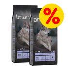 Sparpaket Briantos getreidefrei 2 x 12 kg