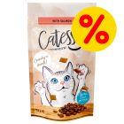 Sparpaket Catessy Knabber-Snacks 5 x 65 g