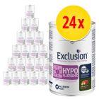 Sparpaket Exclusion Diet 24 x 400 g