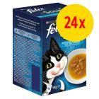 Sparpaket Felix Soup 24 x 48 g