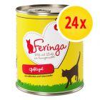 Sparpaket Feringa Menü Duo-Sorten 24 x 800 g