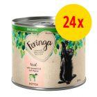 Sparpaket Feringa Organic Kitten 24 x 200 g