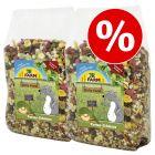 Sparpaket JR Farm Rattenschmaus
